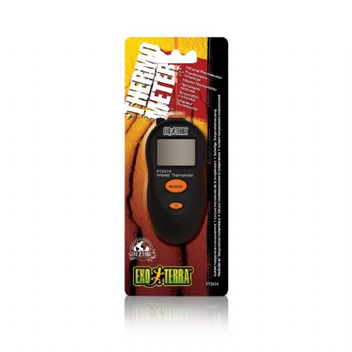 ET Infra Red Thermometer, PT2474